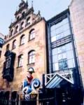 Toy Museum In Nuremberg